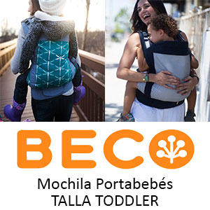 Mochila-Portabebés-Beco-Toddler
