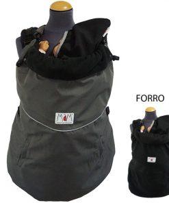 Cobertores para Portabebés Al Season Combo FleX MaM Postura Ranita