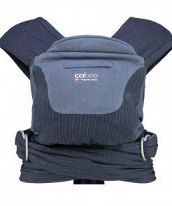 Caboo Carrier Organic Dapple Postura Ranita