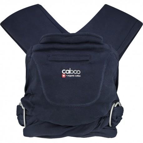 caboo-organic outer sapce-postura-ranita-portabebes