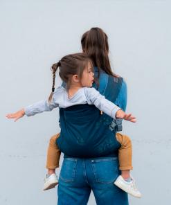 Mochilas Portabebés Beco Toddler Postura Ranita Portabebés